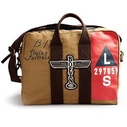 B-17 75th Anniversary Nav Kit Bag