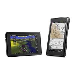 Garmin Aera660 Touchscreen Aviation Gps Portable