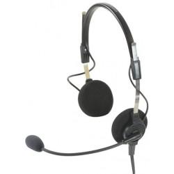 Telex Headset/Airman 750/150ohms/Flex Boom/3anno di garanzia