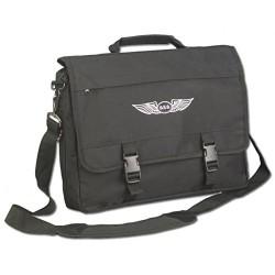 "ASA - borsa a tracolla ""Flight briefcase"" Flug Custodia Aviation piloti"
