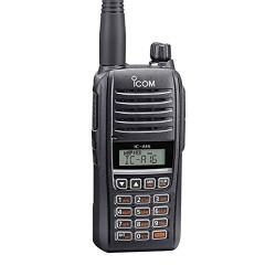 Icom IC-A16 VHF COM Aviation - Palmare