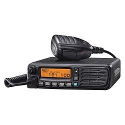 ICOM IC-A120 radio Portatile Nero