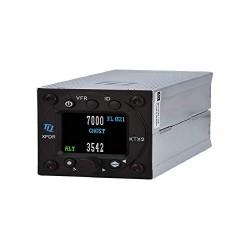 KTX2-S.V2 REV.0100 TRANSPONDER MODE-S CLASS-1 LEVEL-2 250W 57MM STANDARD-RUND-FORM VERPACKT