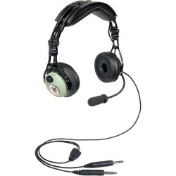 Headset for Commercial Pilots DC PRO David Clark