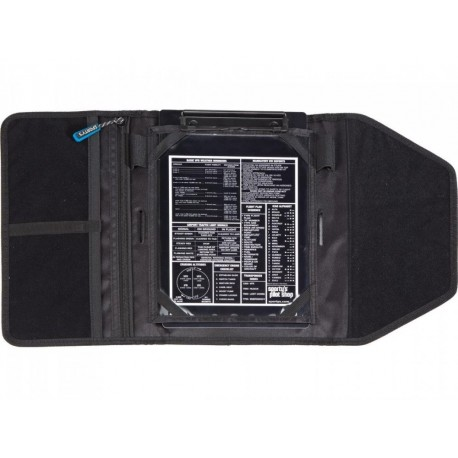 Sportys Flight Gear HP Tri-Fold Kneeboard