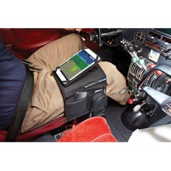 Sportys Flight Gear HP iPad Kneeboard